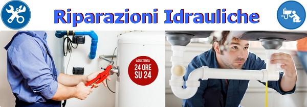 Idraulico Imola