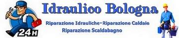 Idraulico Bologna da 39 €